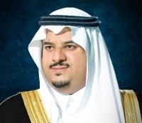 منح الأمل نائب أمير الرياض يحث على التسجيل في التبرع بالأعضاء