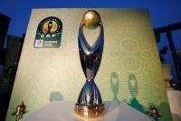 رسمي ا كاف يعلن موعد مباراتي دوري أبطال أفريقيا وملعب النهائي