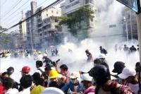 ميانمار الأزمة تتفاقم والأمم المتحدة لا تعترف بالانقلاب