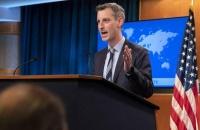 أمريكا ملتزمون بشراكتنا الطويلة مع المملكة وندين بشدة هجمات الحوثيين