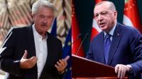 وزير خارجية لوكسمبورغ أردوغان مستبد