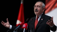 المعارضة تركيا معزولة وأردوغان إخواني