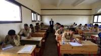 نقابة المعلمين اليمنيين الحوثي يقتل ويصيب 3500 معلم