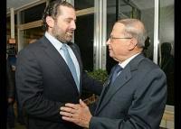 مع تلويح باريس بالعقوبات هل يعتذر الحريري عن تشكيل الحكومة