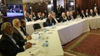 3 ملفات على طاولة الفصائل الفلسطينية في اجتماع القاهرة