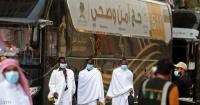 السعودية تدابير وقائية وإجراءات احترازية لأداء طواف الوداع