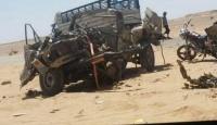 قوات الحوثيين تقوم بخطأ قاتل بمارب والخسائر كبيرة