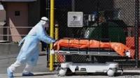 سلالة جديدة من فيروس كورونا تثير الرعب بنيويورك