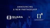 كوارا القابضة تعلن إطلاق شراكة إستراتيجية مع crmnext لتعزيز التحول الرقمي وتقديم حلول متبكرة لتطوير تجربة العملاء في ا