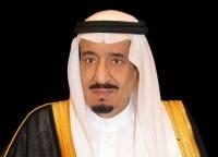 نيابة عن خادم الحرمين أمير الرياض يرعى المباراة النهائية لكأس الملك