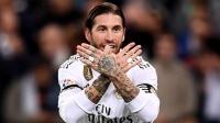 اصابة قائد ريال مدريد راموس بكورونا