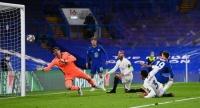 تشلسي يهزم ريال مدريد ويلحق بمانشستر سيتي الى نهائي دوري الأبطال