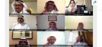 لجنة حقوق الإنسان بـ الشورى تستعرض إنجازات ومعوقات الهيئة
