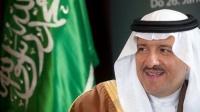 سلطان بن سلمان يشكر خادم الحرمين بمناسبة تعيينه مستشار ا خاص ا له