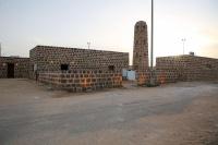 مسجد الحديثة ضمن مشروع الأمير محمد بن سلمان لتطوير المساجد التاريخية بالمملكة