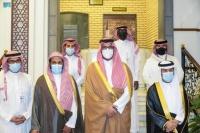 سعود الفيصل مركز بحوث المدينة يسهم بحفظ التاريخ والمعالم الإسلامية