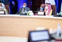 وزير الخارجية يشارك في الاجتماع التشاوري العربي في قطر