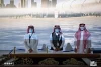 الحرمين تستعرض 78 خدمة رقمية لقاصدي المسجد الحرام