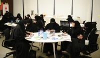 مركز الحوار الوطني منبر يروي قصة عطاء المرأة السعودية في خدمة مجتمعها