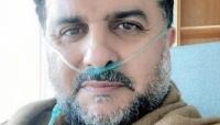 وفاة مشاري البلام قصة إصابته بكورونا أثناء تلقيه اللقاح