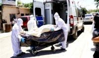 إصابات كورونا حول العالم تتجاوز 160 3 مليون