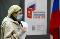 روسيا تسجل 23586 إصابة جديدة بكورونا و481 وفاة