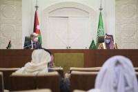 تدخلات إيران وتركيا في شؤون دول المنطقة تتصدر مباحثات السعودية والأردن