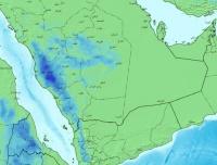الحصيني يكشف تفاصيل حالة الطقس بالمملكة خلال الـ 24 ساعة القادمة