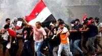 العراق 3 قتلى و47 مصابا في مظاهرات بالناصرية
