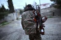 بالصواريخ تركيا تقصف مناطق كردية شمالي حلب