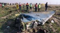 الخارجية الأوكرانية إيران تتلاعب بالمعلومات في قضية إسقاط الطائرة الأوكرانية