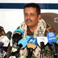 محمد النقيب : نحن في معركة مصيرية مع مليشيات الإخوان