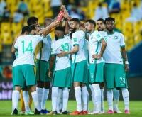 فيفا يعلن تصنيف المنتخب السعودي في التصفيات النهائية لكأس العالم 2022