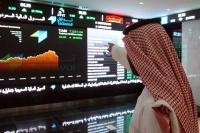 الأسهم السعودية يغلق مرتفعا بتداولات بلغت قيمتها 12 مليار ريال