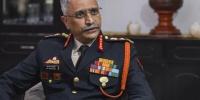قائد الجيش الهندي يزور السعودية والإمارات الأسبوع المقبل