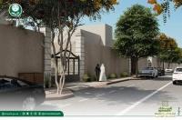 لتحسين جودة حياة سكان الرياض إطلاق مشروع أنسنة الأحياء السكنية