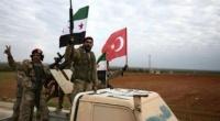 مرتزقة تركيا يتدفقون مجددا على ليبيا