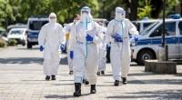 بريطانيا وإيطاليا تسجلان ارتفاعا ملموسا للإصابات والوفيات اليومية بفيروس كورونا