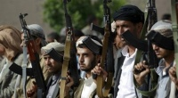سقوط عشرات القتلي من مليشيا الحوثي في مفرق الجوف