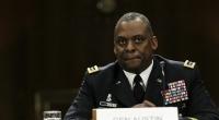 وزير الدفاع الأمريكي يستهل مهامه بمكافحة كورونا