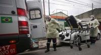 البرازيل وفاة شخص كل 6 دقائق بكورونا في ساو باولو