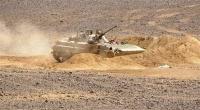 تكبيد الحوثيين خسائر في الأرواح والعتاد الجيش اليمني بإسناد من التحالف يصد هجمات غرب مأرب