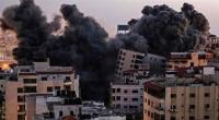 غزة ارتفاع عدد ضحايا القصف الإسرائيلي إلى 30