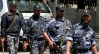 غارات إسرائيلية تد مر المقر الرئيسي وجميع مباني الشرطة في غزة