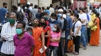 خلال 24 ساعة الهند تسجل 60 ألف إصابة جديدة بكورونا