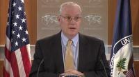 مساعد وزير الخارجية الأمريكي نشيد بجهود الوساطة الكويتية لحل الأزمة الخليجية