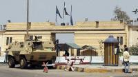مصر مقتل 4 محكومين بالإعدام أثناء محاولة هروبهم من سجن طرة