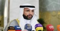 مرزوق الغانم نائب الأمير أكد إيمانه التام بالمؤسسات الدستورية وبدور مجلس الأمة
