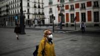 تراجع السياحة في أسبانيا بنسبة 97 7 في المئة بسبب فيروس كورونا