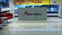 بحضور وزير الطاقة أكوا باور توقع اتفاقية لتنفيذ محطة رياح بطاقة 1 500 ميجاواط في أوزبكستان